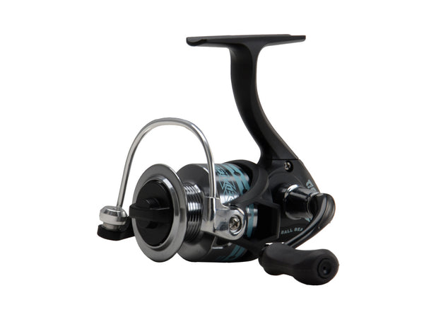 TiCA Anice Front Drag Spinning Reel