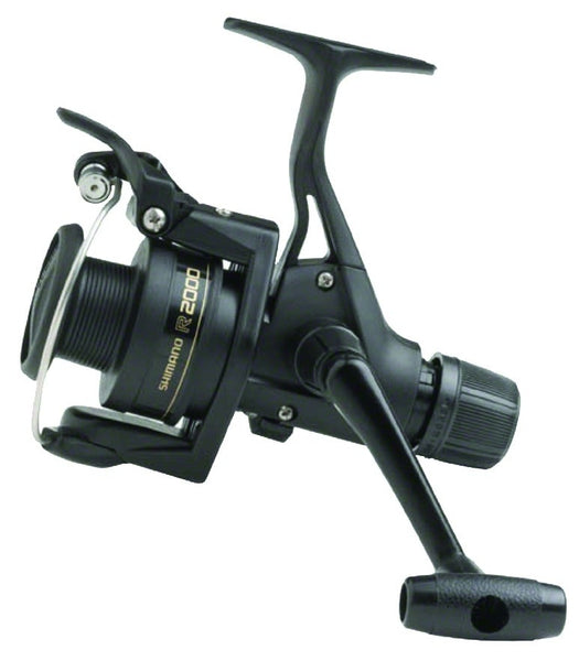 Shimano IX Fishing Spinning Reel Rear Drag
