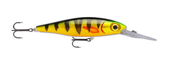 STORM Doom Bell Shad 0 Deep Fishing Lure | 13cm | 35g | Various Colours