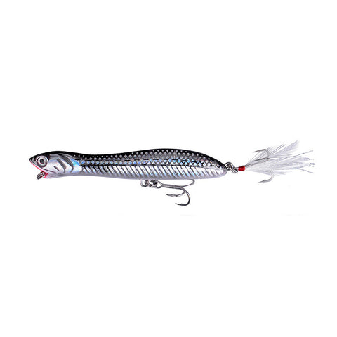 Savage Gear Panic Prey V2 Floating Fishing Lure | 10.5cm - 13.5cm | Various Colours