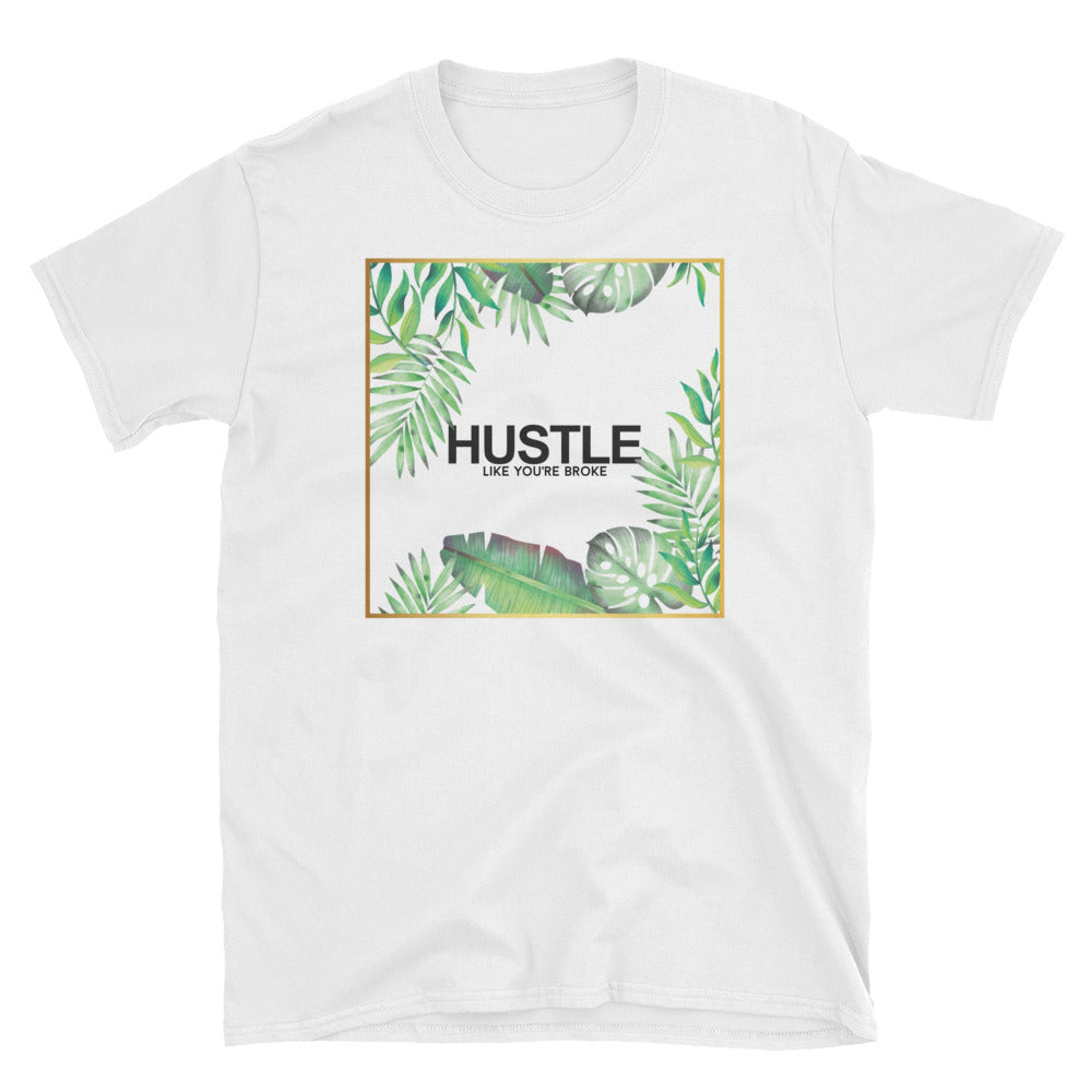 Hustle Tropic T-Shirt