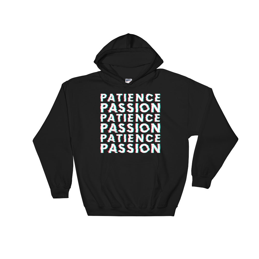 "Freeko ""Patience & Passion"""