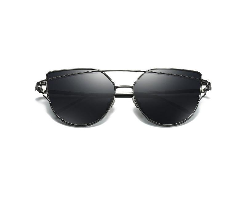 Sunglasses - AUSTRALIA - BLACK / BLACK