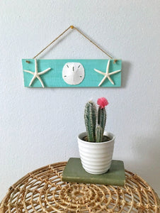Coastal Decor & Beach Signs