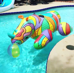 SABLESOL SWIMMING FLOAT ROCKY