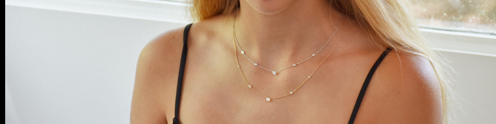 Initial Necklaces: A Charming & Timeless Accessory Trend