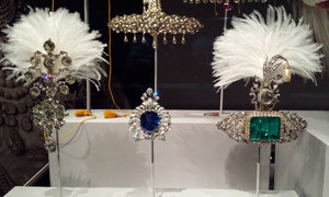 Royal Emeralds: OGI Ltd's Favorite Stones from the Magnificent Al Thani Collection