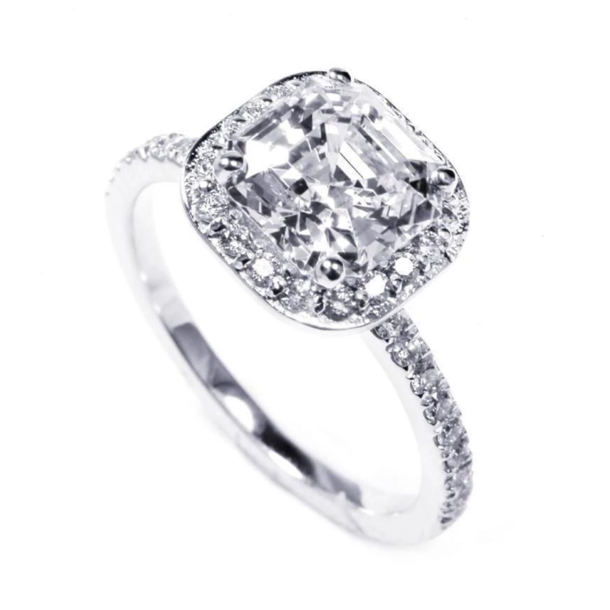 tapered rings pear graff shape side stones ring a baguette collections classic featuring diamond with