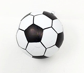 Gender Reveal Soccer Ball - Pink