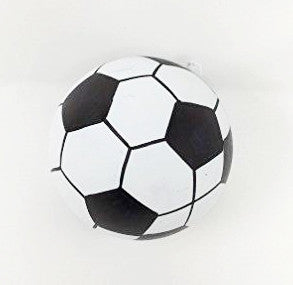 Gender Reveal Soccer Ball - Blue