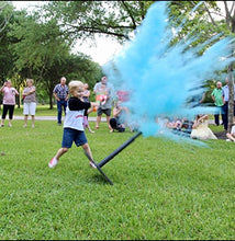 Baseball Gender Reveal (Blue)