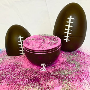 Gender Reveal Football Gender Reveal (Pink)