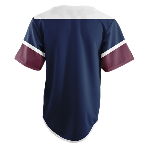 COLORADO BASEBALL JERSEY