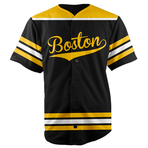 Image of BOSTON BASEBALL JERSEY
