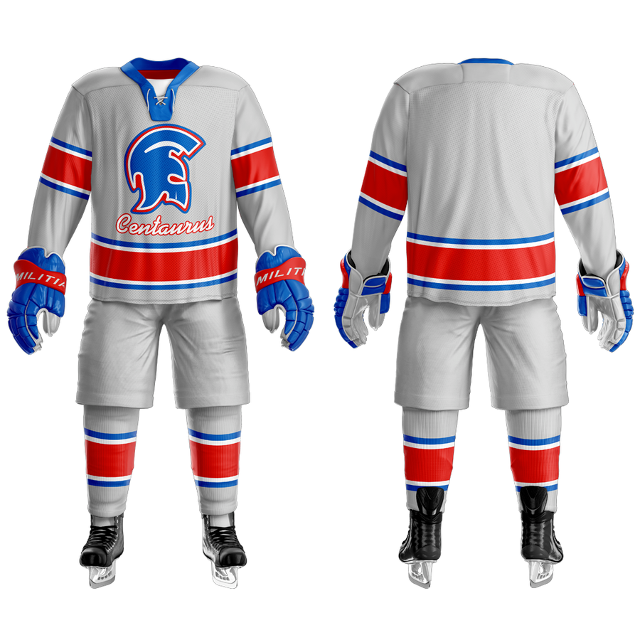Centaurus Custom Sublimated Alternate Hockey Jersey