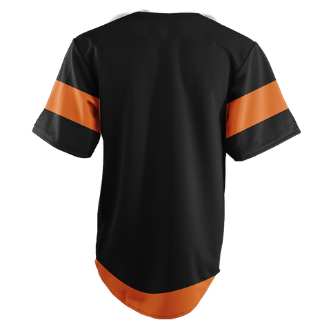 Image of FLYERS BASEBALL JERSEY