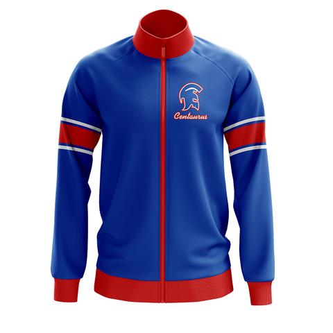 Centaurus Custom Sublimated Full-Zip Jacket