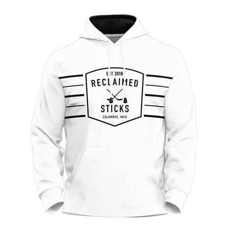 Image of Reclaimed Sticks Custom Sublimated Away Hoodie