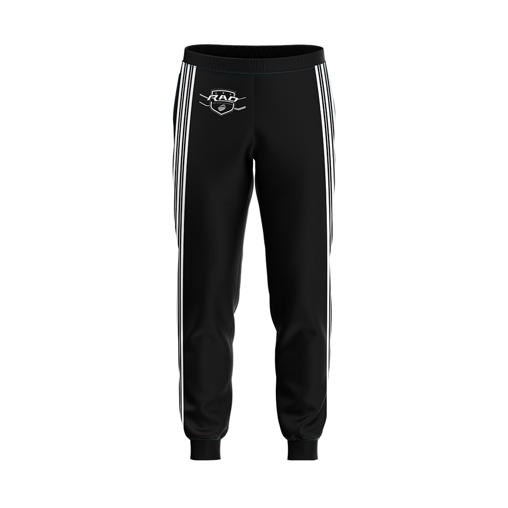Rad Hockey Custom Sublimated Joggers