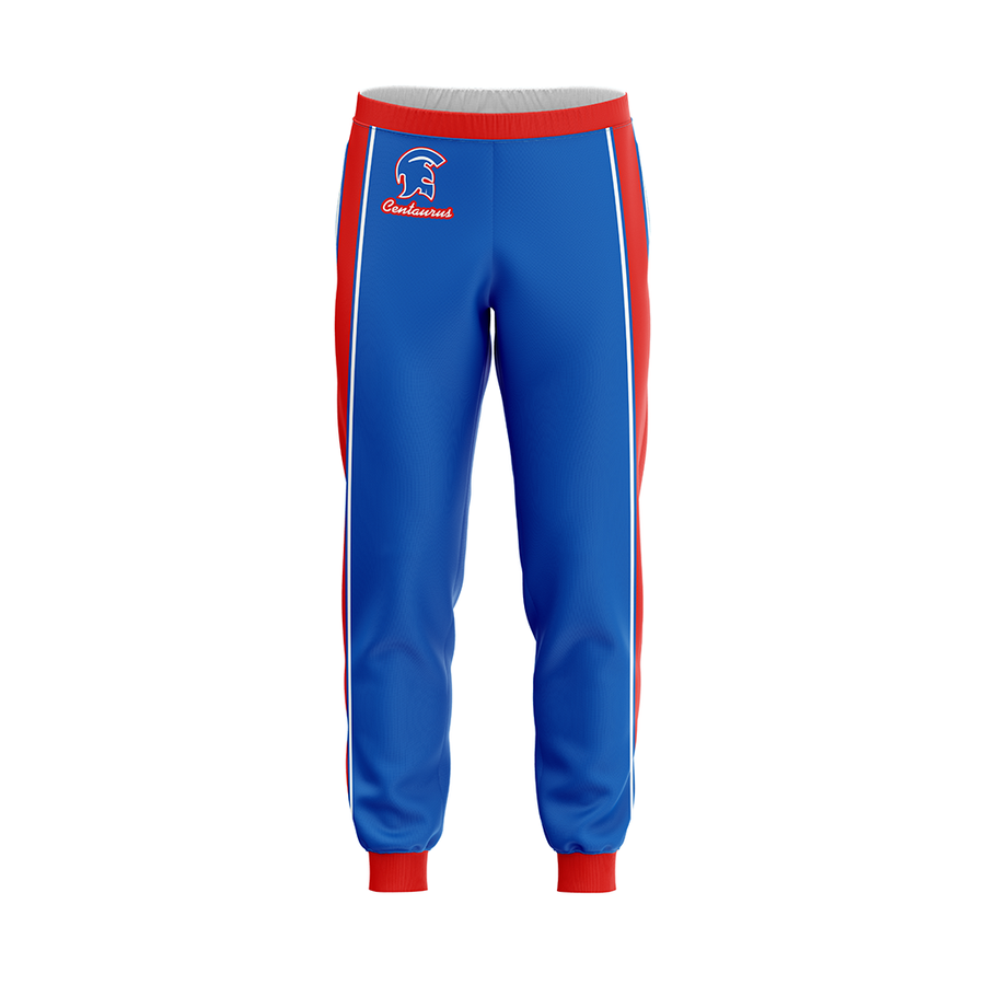 Centaurus Custom Sublimated Joggers