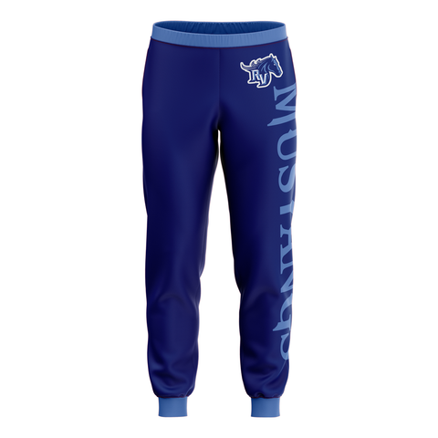 Team Ralston Valley Custom Sublimated Joggers