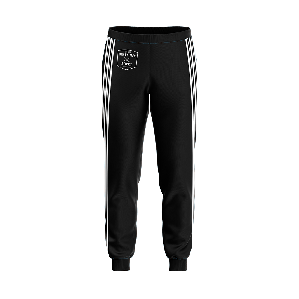 Reclaimed Sticks Custom Sublimated Joggers