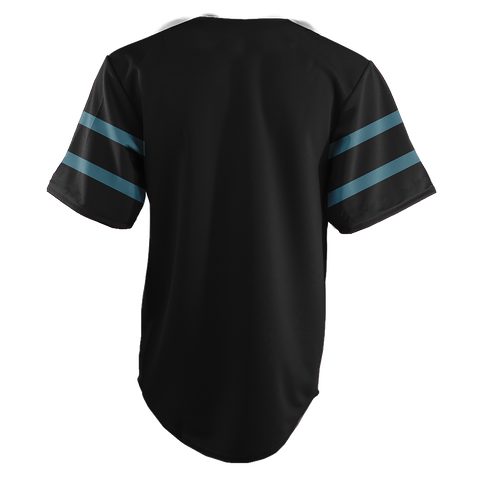 SAN JOSE BASEBALL JERSEY - CUSTOM
