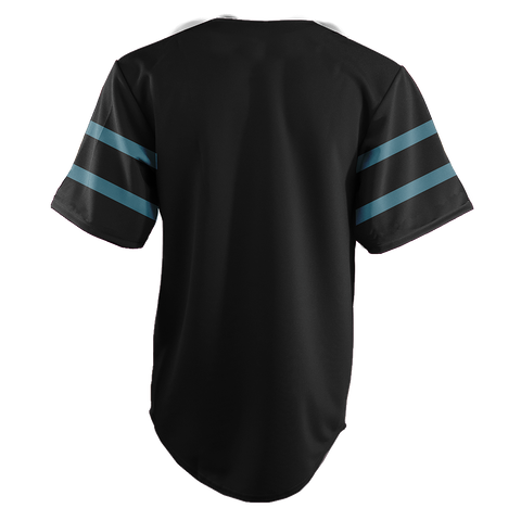 Image of SAN JOSE BASEBALL JERSEY