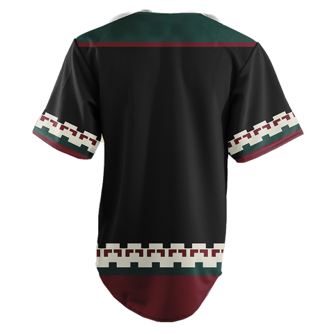 Image of ARIZONA BASEBALL JERSEY