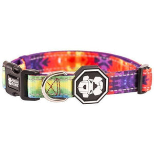 Tie-Dye | Collar - Happy Tails