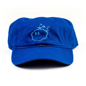Cook-Up Honolulu Blue Dad Cap