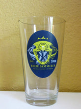 Beerhammer's Glass