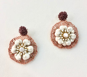 Alisa earrings
