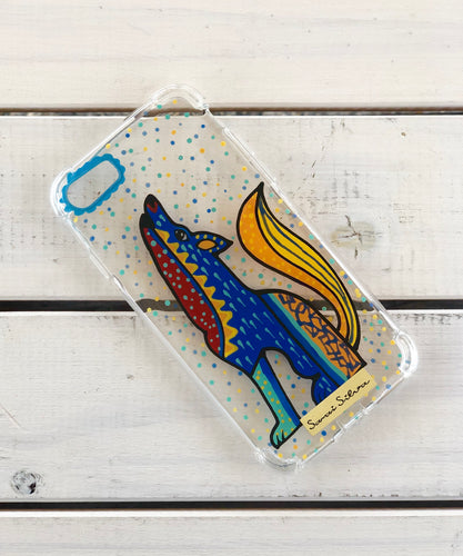 Alebrije iPhone case 7/8
