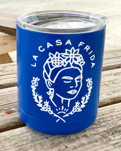 La Casa Frida Yeti Royal Blue (10oz)