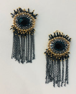 Carisa earrings
