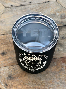 La Casa Frida Yeti black (10oz)