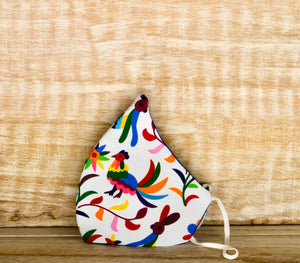 Otomi face mask