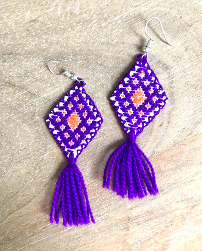 Alesia earrings