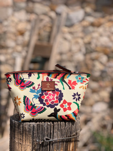 Otomi cosmetic bag