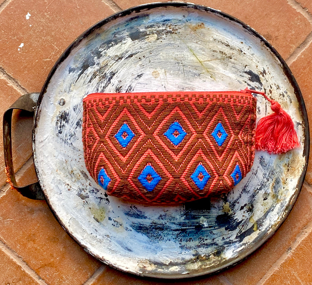 Yamanik coin purse