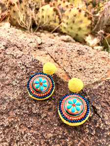 Akina earrings