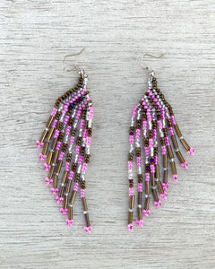 Aiyana earrings