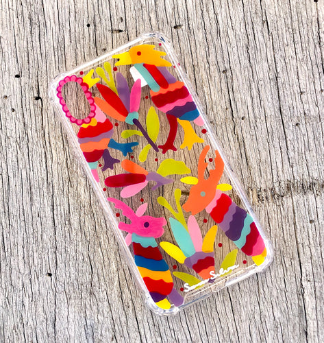 Otomi iPhone XR case