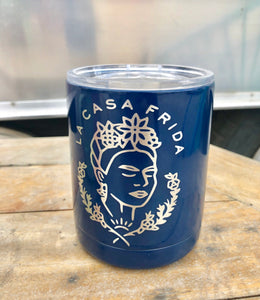 La Casa Frida Yeti Navy (10oz)