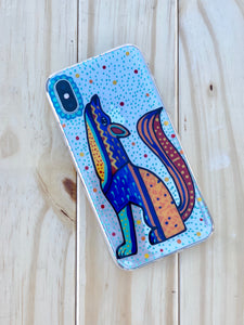 Alebrije iPhone X case