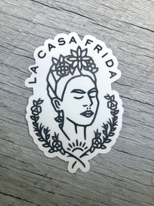 La Casa Frida sticker