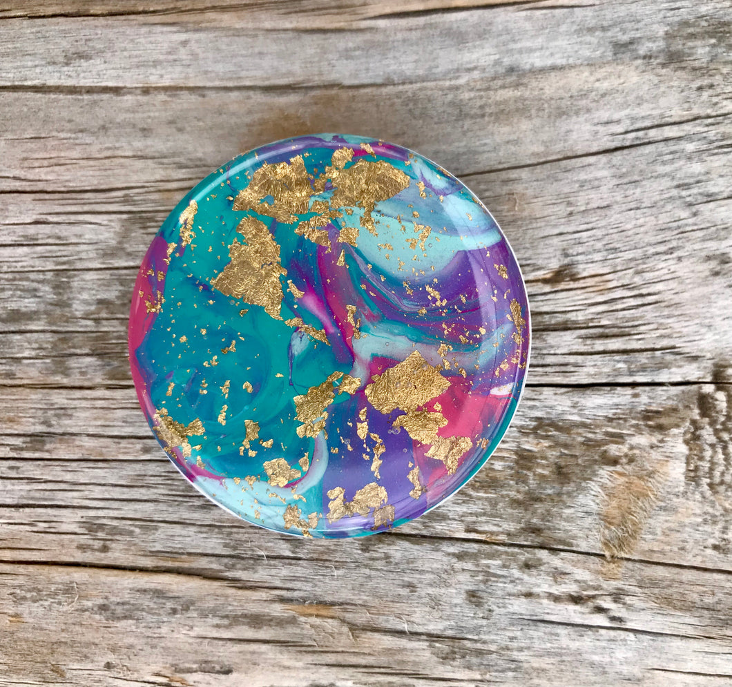 Andromeda pop socket