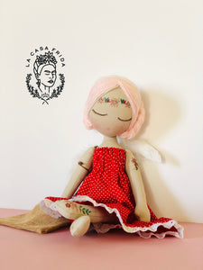 Angelita doll