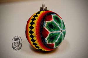 Huichol ornament